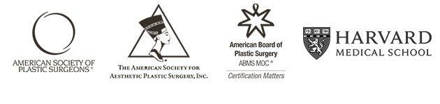 dr. jason cooper, accreditation logos